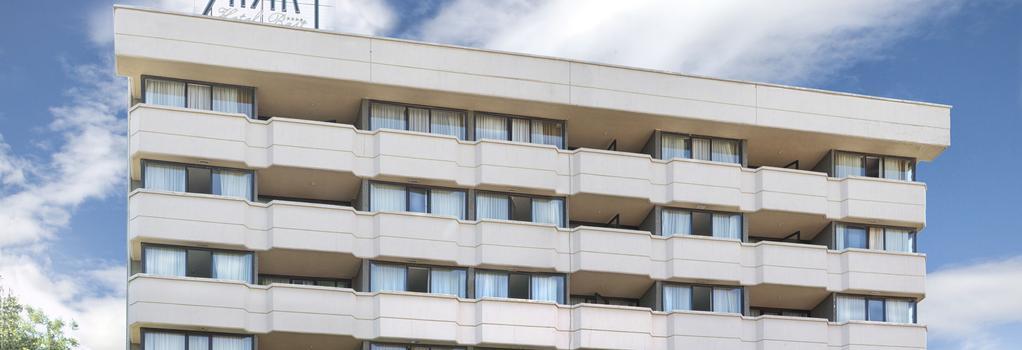 Apart Hotel Best - Ankara - Building