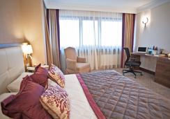 Apart Hotel Best - อังการา - ห้องนอน