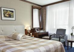 Hotel Best - อังการา - ห้องนอน