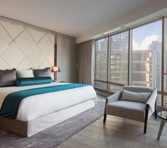 Trump International Hotel & Tower Vancouver