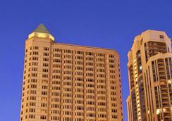 Fairmont Chicago, Millennium Park - ชิคาโก - อาคาร