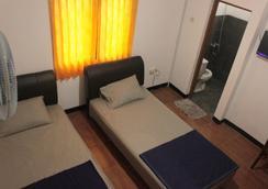 Pulas Inn - บันดุง - ห้องนอน