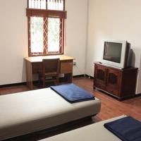 Pulas Inn Deluxe Room