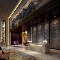 The Ritz-Carlton Chengdu Lobby