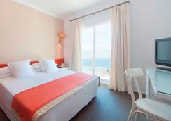 Hotel Ur Portofino - ปาลมา มายอร์กา - ห้องนอน