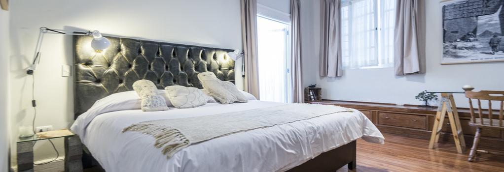 Autor I - Lima - Bedroom