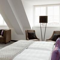 Steigenberger Grandhotel Handelshof Steigenberger Grandhotel Handeslhof, Leipzig, Germany - Junior Suite