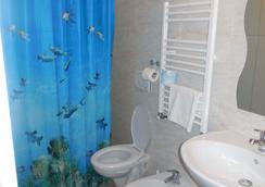 Cressy - โรม - ห้องน้ำ