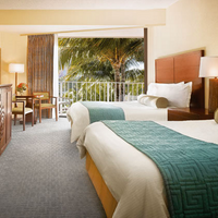 Atlantis Coral Towers Autograph Collection Guest room