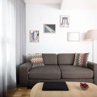Valenciaflats Ciudad de las Ciencias Living Room