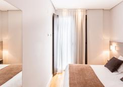 Valenciaflats Catedral - วาเลนเซีย - ห้องนอน