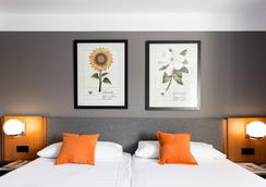 Hotel Malcom and Barret - วาเลนเซีย - ห้องนอน