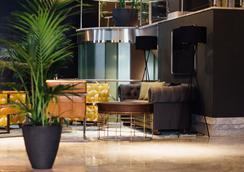 Hotel Malcom and Barret - วาเลนเซีย - ล็อบบี้