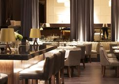 Century Plaza Hotel & Spa - แวนคูเวอร์ - ร้านอาหาร