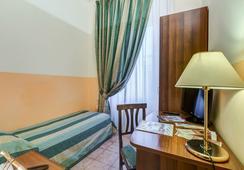 Domus Carmelitana - โรม - ห้องนอน