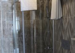 Ararat Hotel - อิสตันบูล - ห้องน้ำ
