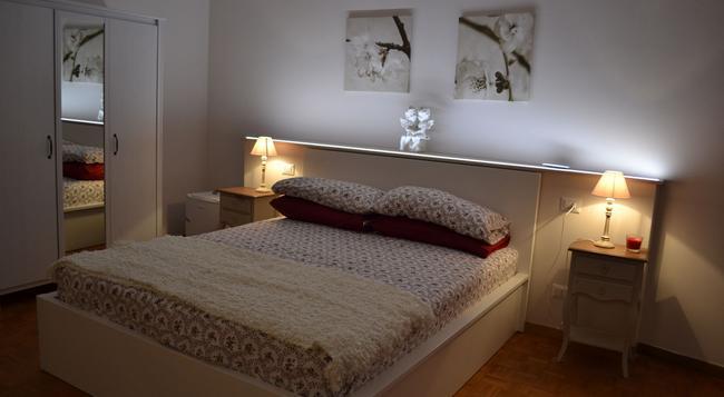 La Casa Di Cesare - Rome - Bedroom