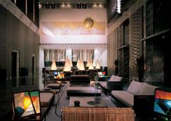 โรงแรมวิลลา ฟอนแทน โตเกียว-ชิโอโดเมะ - โตเกียว - ล็อบบี้