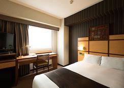 โรงแรมวิลลา ฟองเตน โตเกียว ชิโอโดเมะ - โตเกียว - ห้องนอน