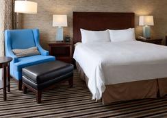 Wyndham Boston Beacon Hill - บอสตัน - ห้องนอน