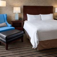 Wyndham Boston Beacon Hill Guestroom
