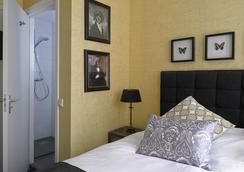 House of Freddy - อัมสเตอร์ดัม - ห้องนอน