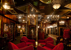 Artisan Hotel Boutique - Adults Only - ลาสเวกัส - เลานจ์