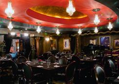 Artisan Hotel Boutique - Adults Only - ลาสเวกัส - บาร์