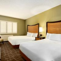 Fremont Hotel & Casino Guestroom