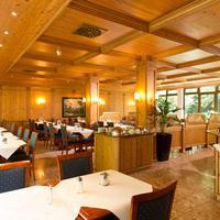 King's Hotel Center Restaurant