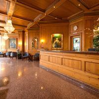 King's Hotel Center Reception