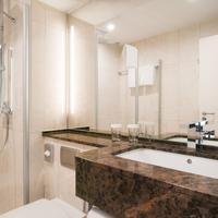 King's Hotel Citystay Bathroom
