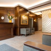 King's Hotel Citystay Lobby
