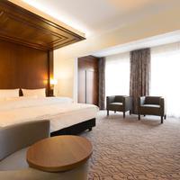 King's Hotel Citystay Guestroom