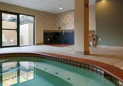 The Loyal Inn - ซีแอตเทิล - สระว่ายน้ำ