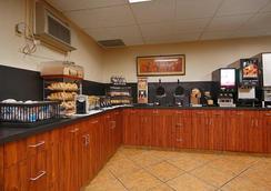The Loyal Inn - ซีแอตเทิล - ร้านอาหาร