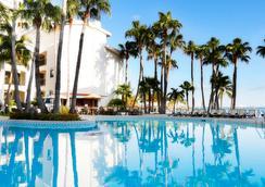 The Royal Cancun All Suites Resort - แคนคูน - สระว่ายน้ำ
