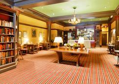 Hotel Rex San Francisco - ซานฟรานซิสโก - ล็อบบี้