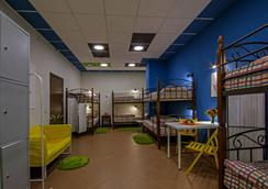 Flatcom Hostel - มินส์ - ห้องนอน