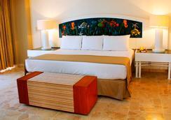 Grand Hotel Acapulco - อคาปุลโก - ห้องนอน