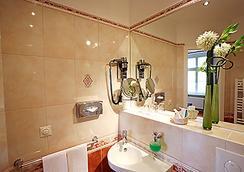 Garden Living - Boutique Hotel - เบอร์ลิน - ห้องน้ำ