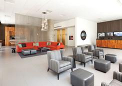 Custom Hotel - ลอสแอนเจลิส - ล็อบบี้