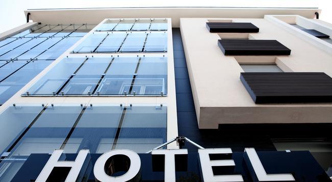 Nova City Hotel Signature Collection - Belgrade - Building