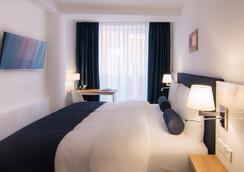 Vi Vadi Hotel Bayer 89 - มิวนิค - ห้องนอน