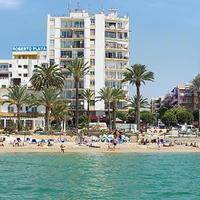 Hotel Central Playa Beach