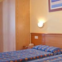 Hotel Central Playa Guestroom