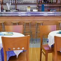 Hotel Central Playa Restaurant