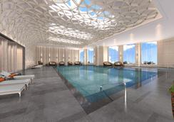 Hilton Urumqi - อุรุมชี - สระว่ายน้ำ