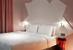 Melange Boutique Hotel - กัวลาลัมเปอร์ - ห้องนอน