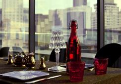 Melange Boutique Hotel - กัวลาลัมเปอร์ - ร้านอาหาร